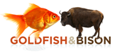 Goldfish & Bison